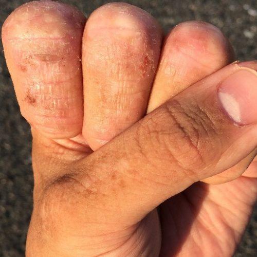REGIÃO: Homem é preso em flagrante acusado de agredir mulher e bebê