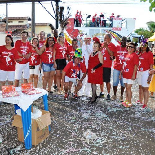 CARNAVAL: Espalha Samba distribuirá confetes e serpentinas gratuitamente em seu corso carnavalesco