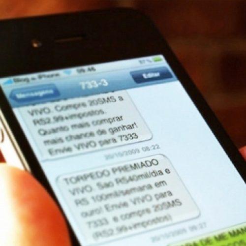 BARRETOS: Idosa é vítima do golpe do celular premiado