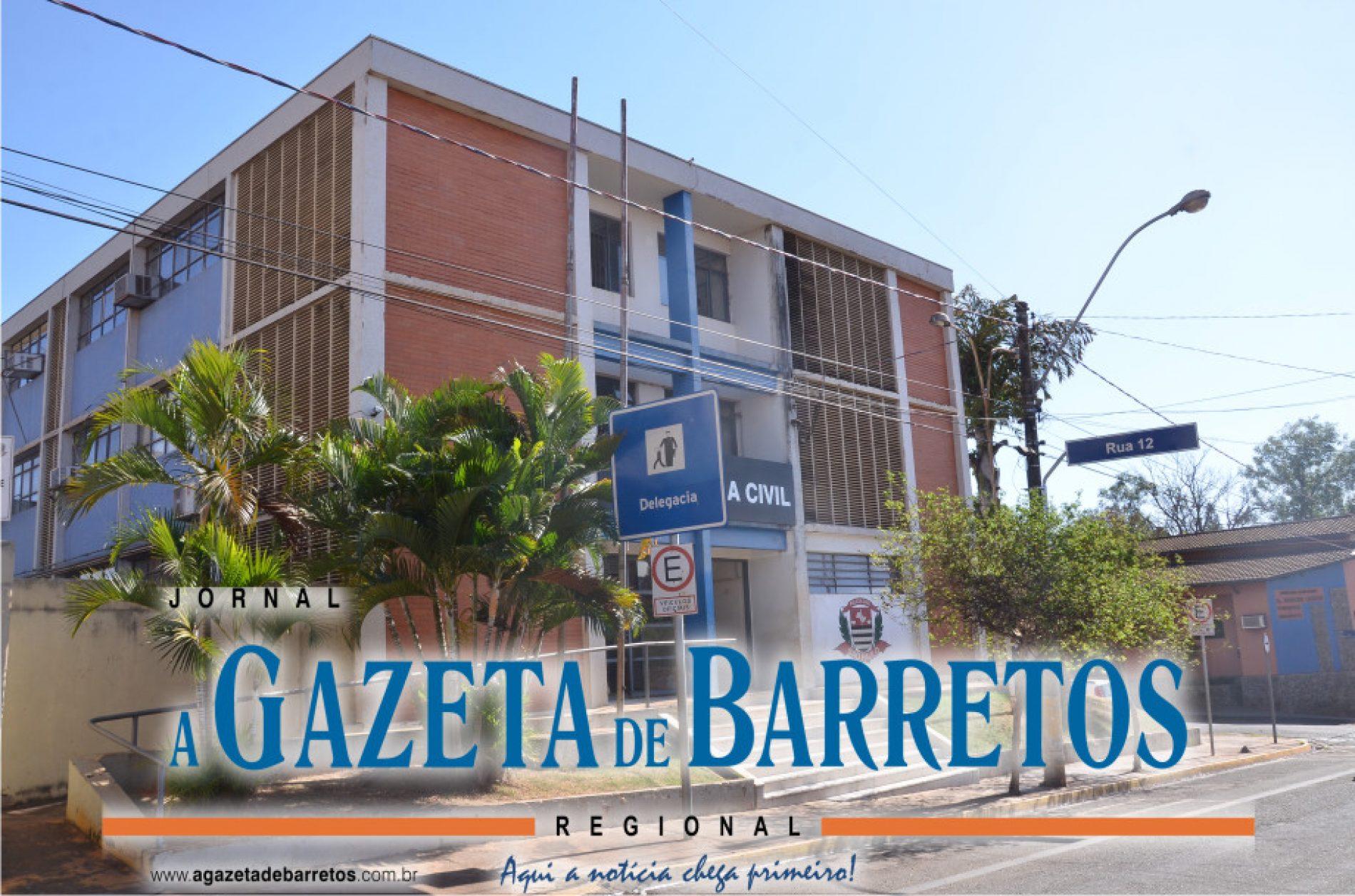 BARRETOS: Após acidente no bairro Zequinha Amêndola, motorista foge do local