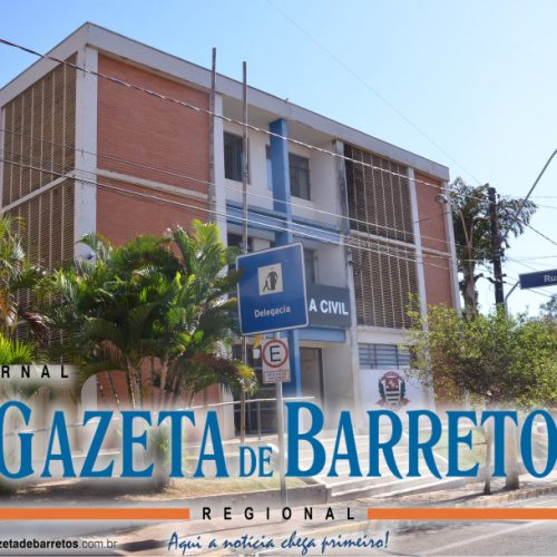 BARRETOS: Fuga do local do acidente na Avenida 13