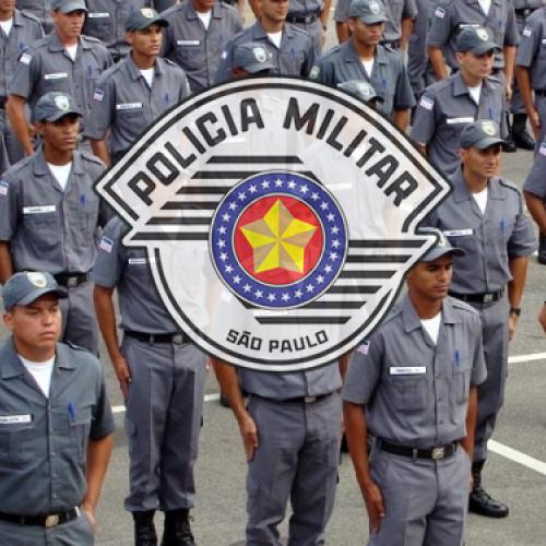 POLÍCIA MILITAR ABRE INSCRIÇÕES PARA CONCURSO PÚBLICO