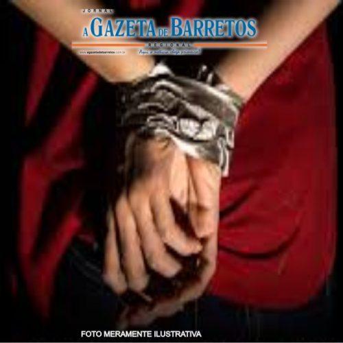BARRETOS: Adolescente de 15 anos é sequestrada e mantida em cárcere privado quando caminhava para sua casa