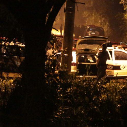REGIÃO: Sete bandidos são mortos em operação da Polícia Militar