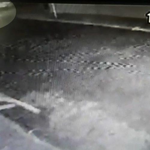REGIÃO: Tratorista foge após atropelar e matar menina de 1 ano