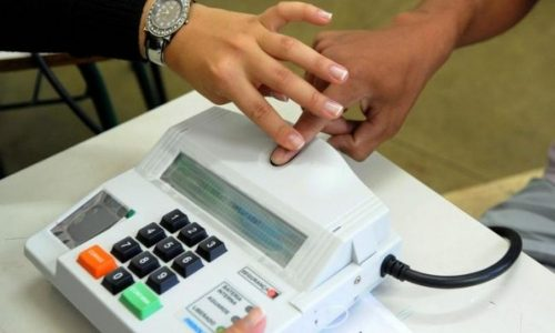 ELEIÇÕES: Eleitores de 10 cidades da região têm até 27 de março para fazer biometria; veja lista