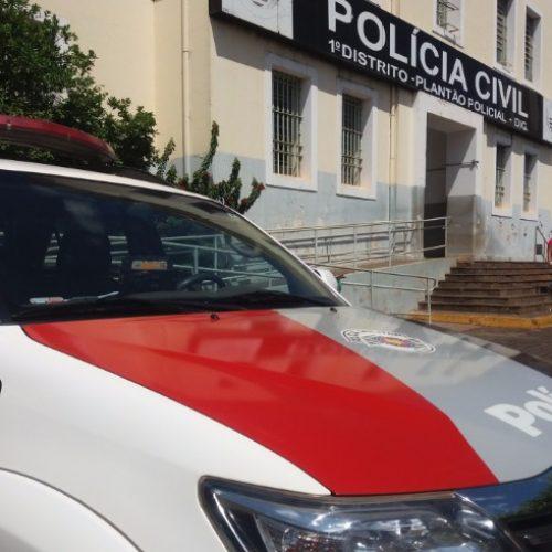 REGIÃO: Quadrilha faz família refém e leva caminhão carregado com motos zero km