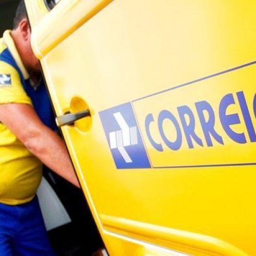 CORREIOS: Sindicatos anunciam greve; parte das agências está aberta