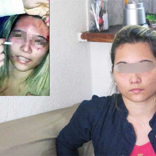 SP: Jovem que torturou e queimou rival com cigarro é presa