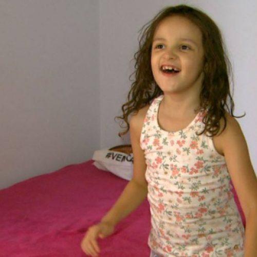 REGIÃO: Furto em residência prejudica tratamento de menina com doença rara