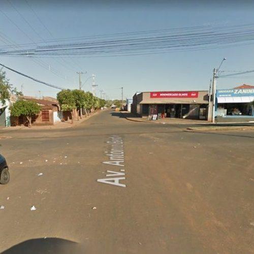 OLIMPIA: Menino de 3 anos fica gravemente ferido após atropelamento