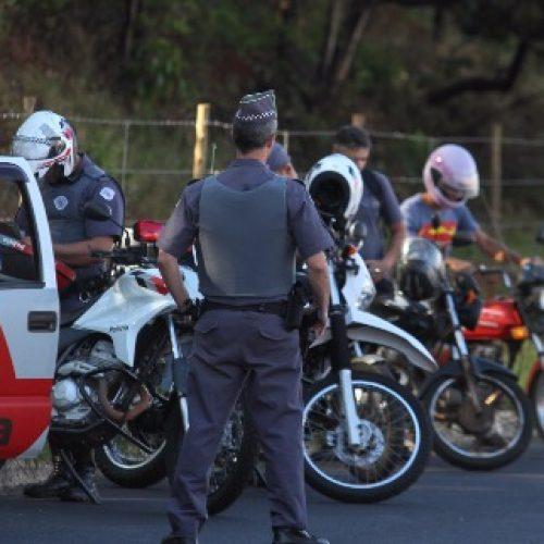 REGIÃO: Quadrilha invade e rouba fazenda da Cutrale