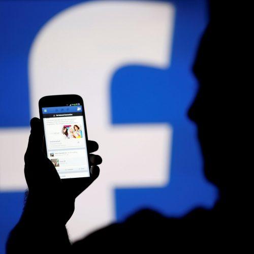 TECNOLOGIA: Facebook admite coletar dados de pessoas sem perfil na rede social