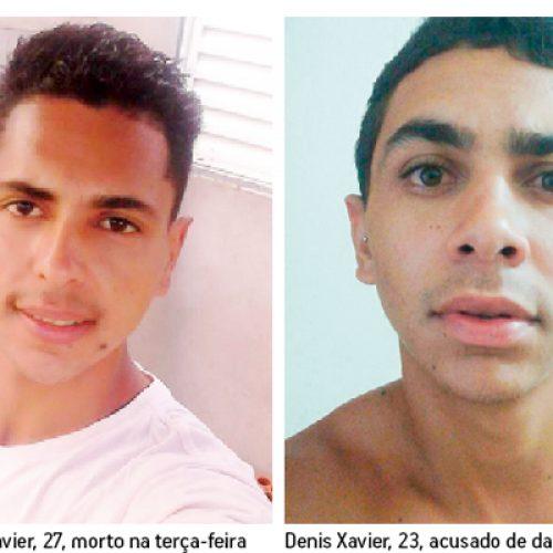 REGIÃO: Jovem mata irmão com uma facada no coração