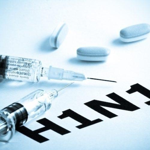 REGIÃO: Rio Preto registra 1ª morte por H1N1 em 2018