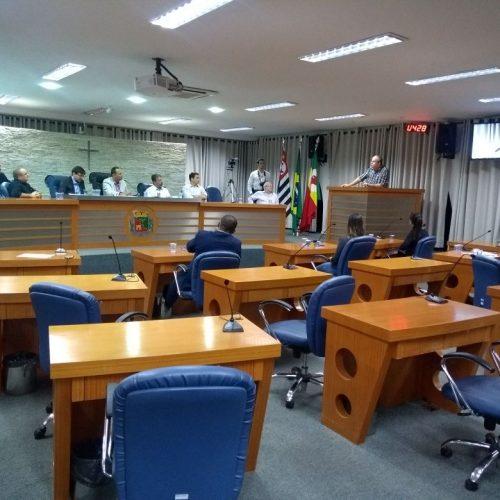 BARRETOS: Integração do sistema de saúde é tema de debate na Câmara