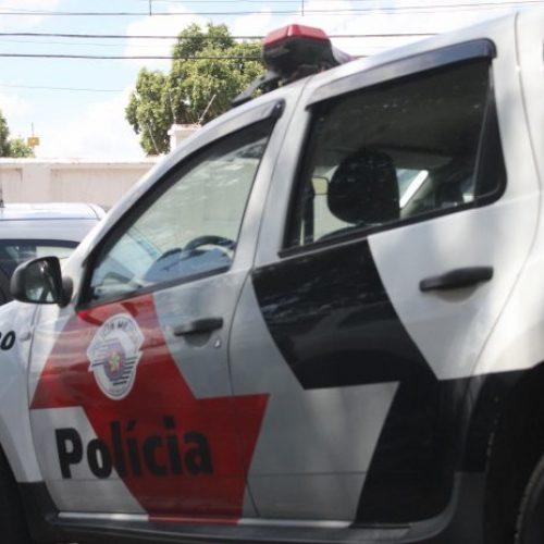REGIÃO: Mulher é presa levando drogas dentro da fralda do filho no CDP