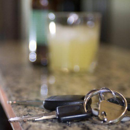 OLÍMPIA:  Lavrador é preso por se envolver em acidente de trânsito em estado de embriaguez