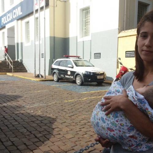 REGIÃO: Mãe acusa ONG de usar nome do filho com deficiência para arrecadar dinheiro