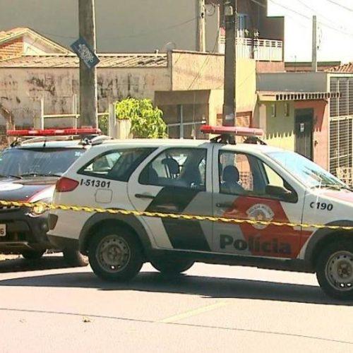 REGIÃO: Suspeito entra em luta corporal com PM e os dois se ferem