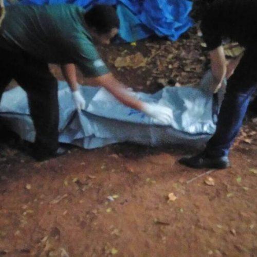 REGIÃO: Mulher é encontrada morta nesta manhã em Araraquara