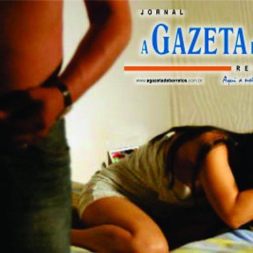REGIÃO: Mulher é vítima de abuso sexual dentro da própria casa
