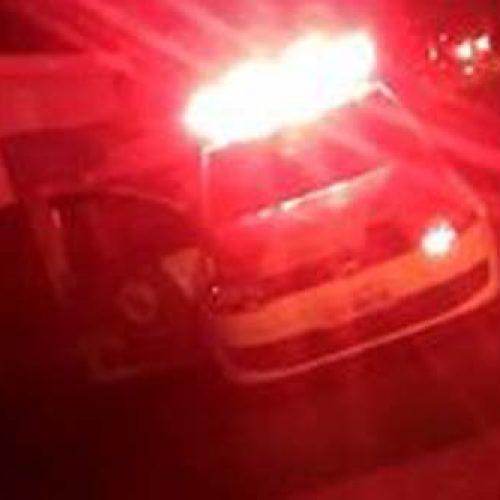 REGIÃO: Homem morre baleado durante troca de tiros com a Polícia Militar