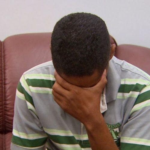 REGIÃO: Polícia prende suspeito de matar vendedor de picolés após discussão por ponto de venda