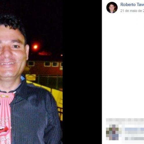 REGIÃO: Frentista é morto por bala perdida ao comprar refrigerante em bar