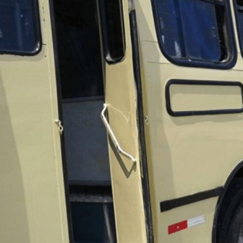 BARRETOS: Furto em interior de ônibus escolar