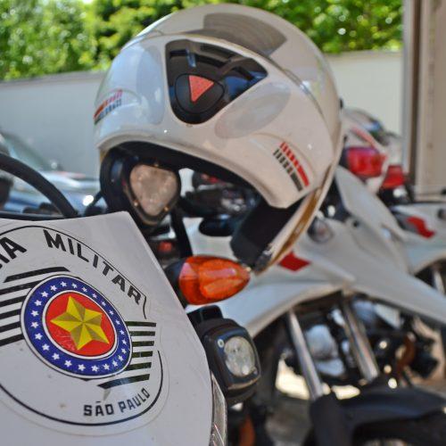 BARRETOS: ROCAM prende desempregado por tráfico de drogas