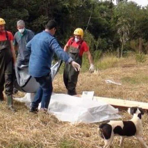 BARRETOS: ENCONTRADO NO DISTRITO DO BREJINHO CORPO DE HOMEM DE 51 ANOS MORADOR NO JARDIM ETEMP