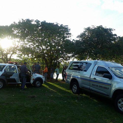 GUAÍRA: Corpo de mulher desaparecida é encontrado em lago