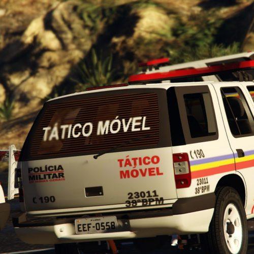 REGIÃO: Polícia Militar troca tiros com bandidos em Planura-MG