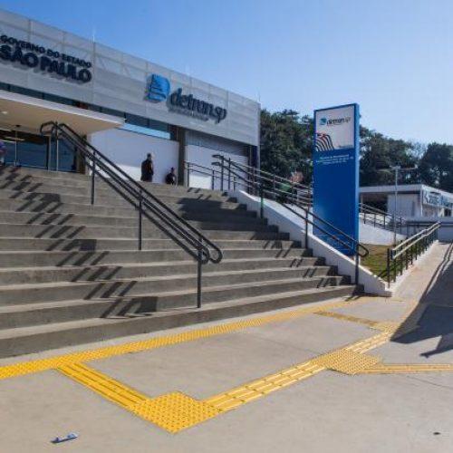 MOBILE: Detran-SP lança três novos serviços eletrônicos