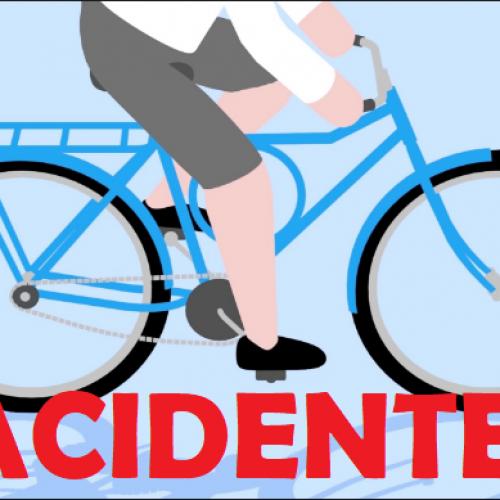REGIÃO: Após sofrer queda de bicicleta, adolescente vai a óbito na Santa Casa