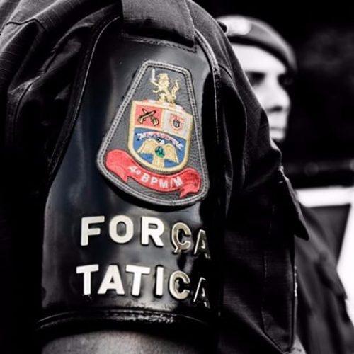 BARRETOS: Força Tática prende agente de segurança traficando drogas perto de escola infantil