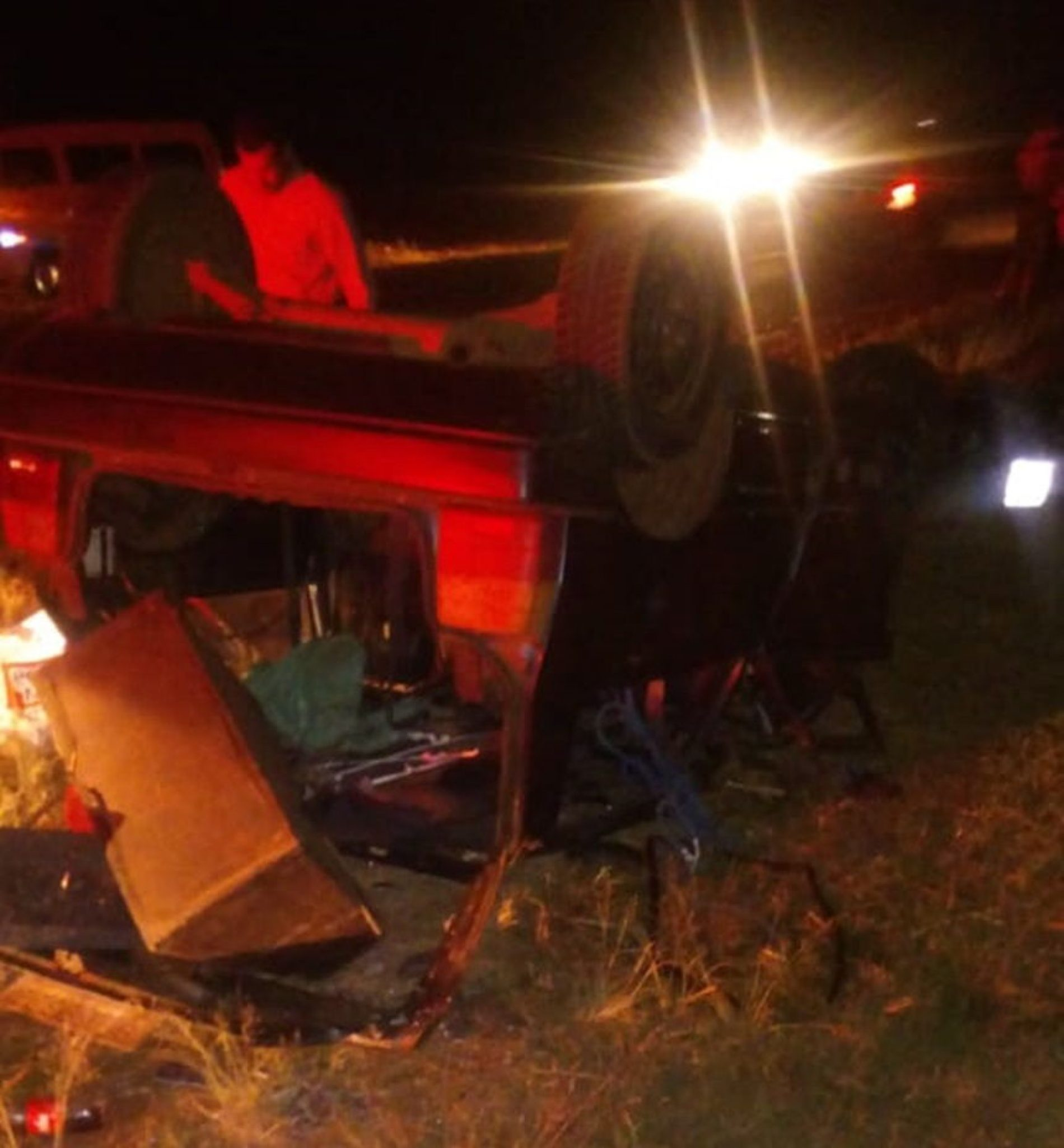 ALTAIR – Colisão frontal entre Moto e Veículo mata morador do distrito de Ribeiro dos Santos