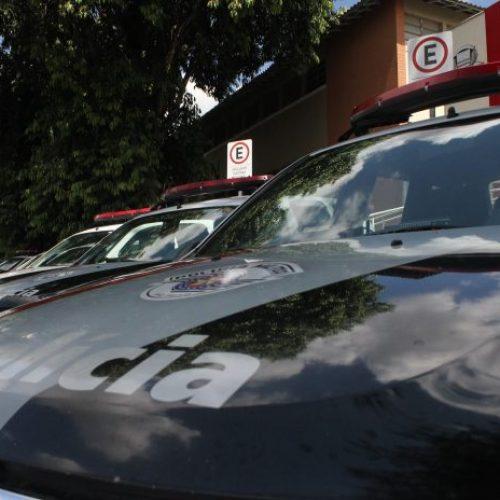 REGIÃO: Estudante foge de acidente e tenta comunicar falso roubo