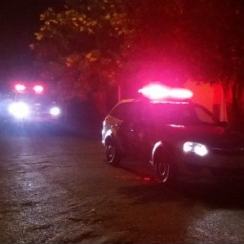REGIÃO: Idoso suspeito de assediar menina de 13 anos é agredido por populares