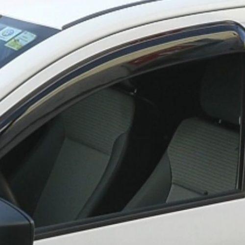 BARRETOS: Furto em interior de veículo no bairro São José