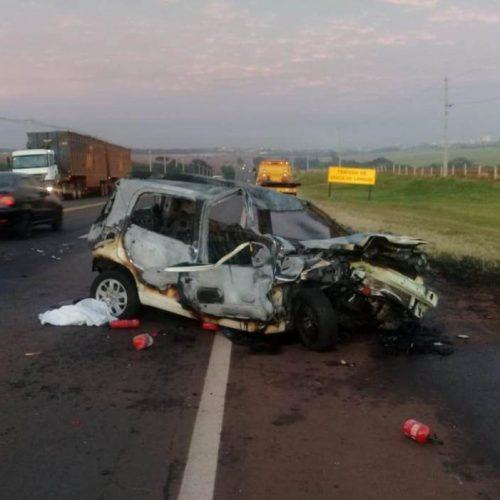 REGIÃO: Após acidente com carro paroquial, padre de igreja no Vale do Sol é afastado