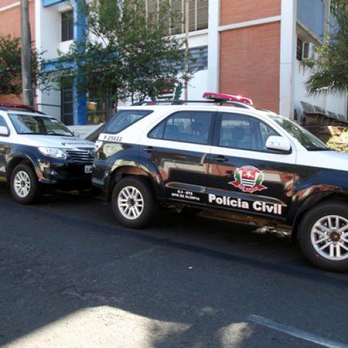 BARRETOS: Polícia civil apreende menor com drogas e bicicleta furtada em residência
