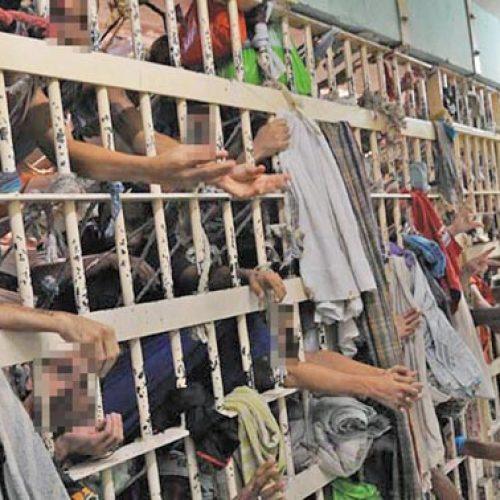 MUDANÇAS: Projeto de lei obriga os presos a pagarem seus próprios custos na cadeia