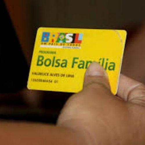 BOLSA FAMÍLIA: Governo reajusta em 5,67%