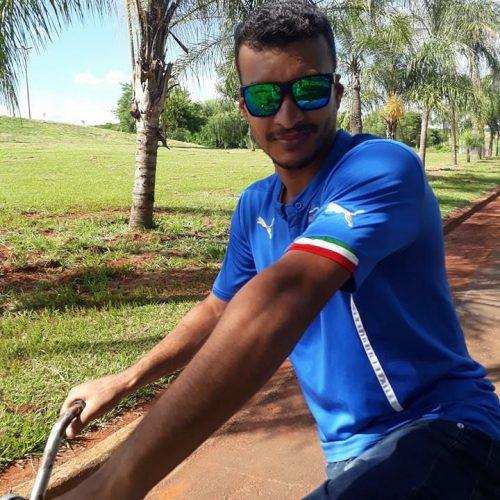 COLINA: Jovem é encontrado morto em terreno