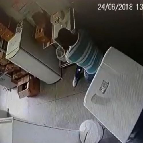 REGIÃO: Enfermeira é agredida por paciente em unidade de saúde