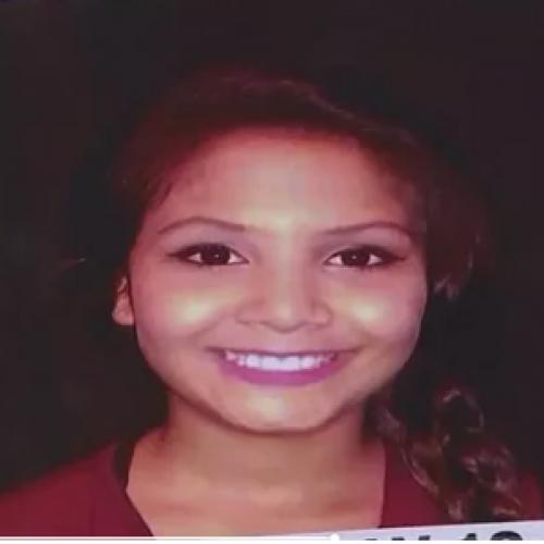TRISTE NOTÍCIA, CASO VITÓRIA: Corpo de menina desaparecida em Araçariguama é encontrado ao lado de patins