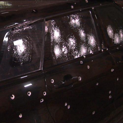 SP: Grupo tenta roubar praticantes de tiro e vitimas reagem