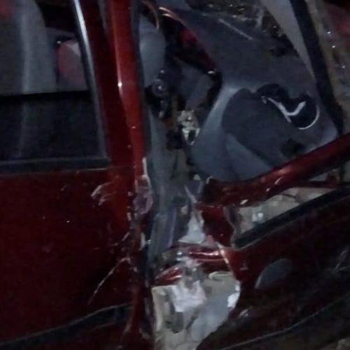 BARRETOS: Acidente deixa feridos na rodovia Assis Chateaubriand